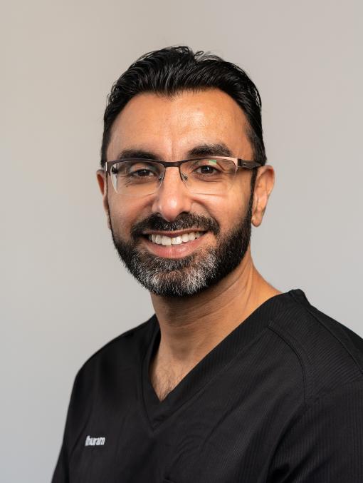 Dr. Khuram Shafiq